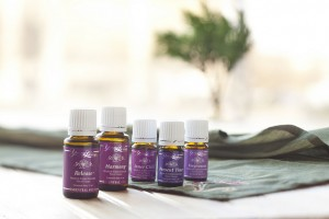 Feelings-Set Young Living
