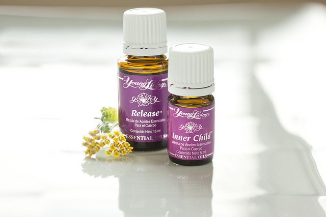 Young Living Feelings-Set