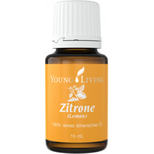 Zitrone - Young Living