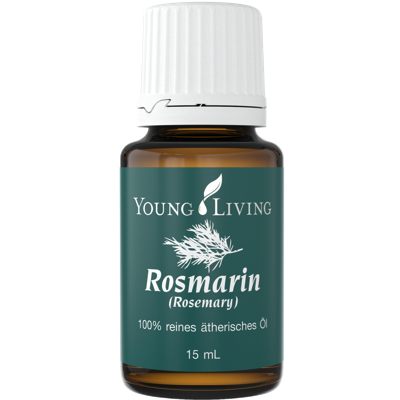Rosmarin Young Living