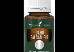 Idaho Balsam-Tanne - Idaho Balsam Fir