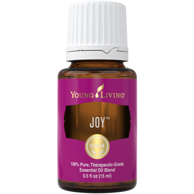 Joy Freude Young Living