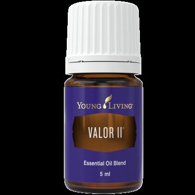 Valor II