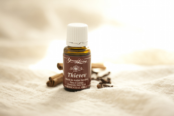 Young Living ätherische Öle - Thieves