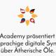 Das erste deutschsprachige online Symposium über ätherische Öle