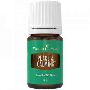 Peace & Calming - Young Living - 100% naturreine