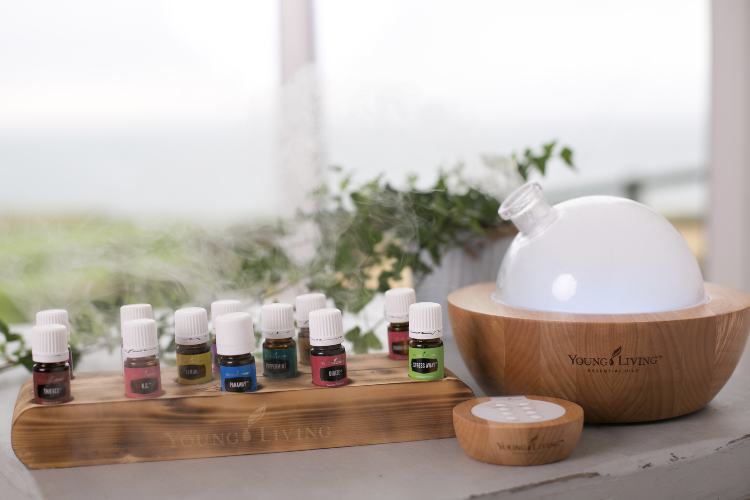 Aria Premium Starterset Young Living